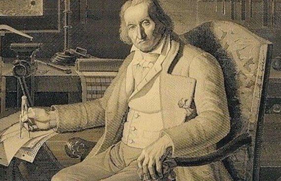 Жозеф — Мари Жаккар