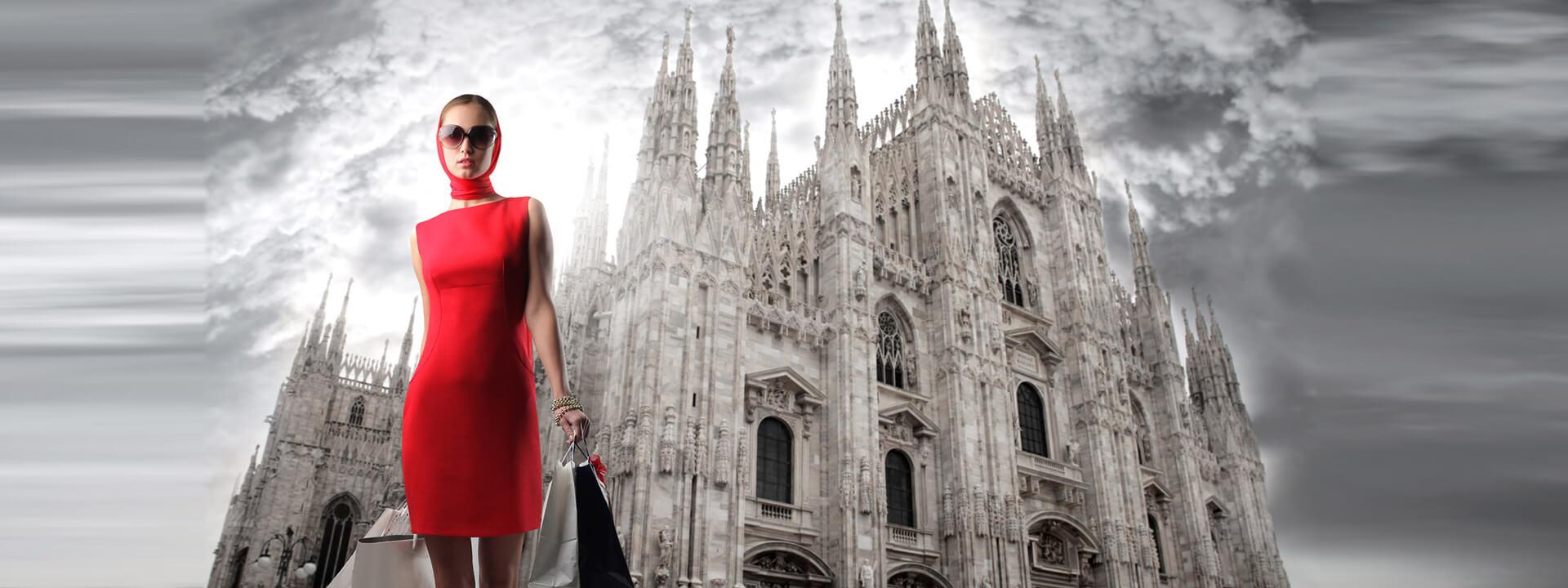 Итальянская Ткань