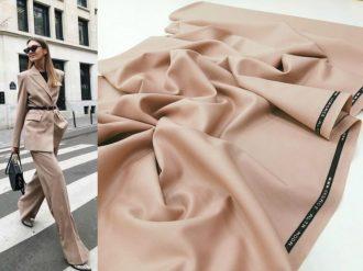 Костюмная шерсть Versace!