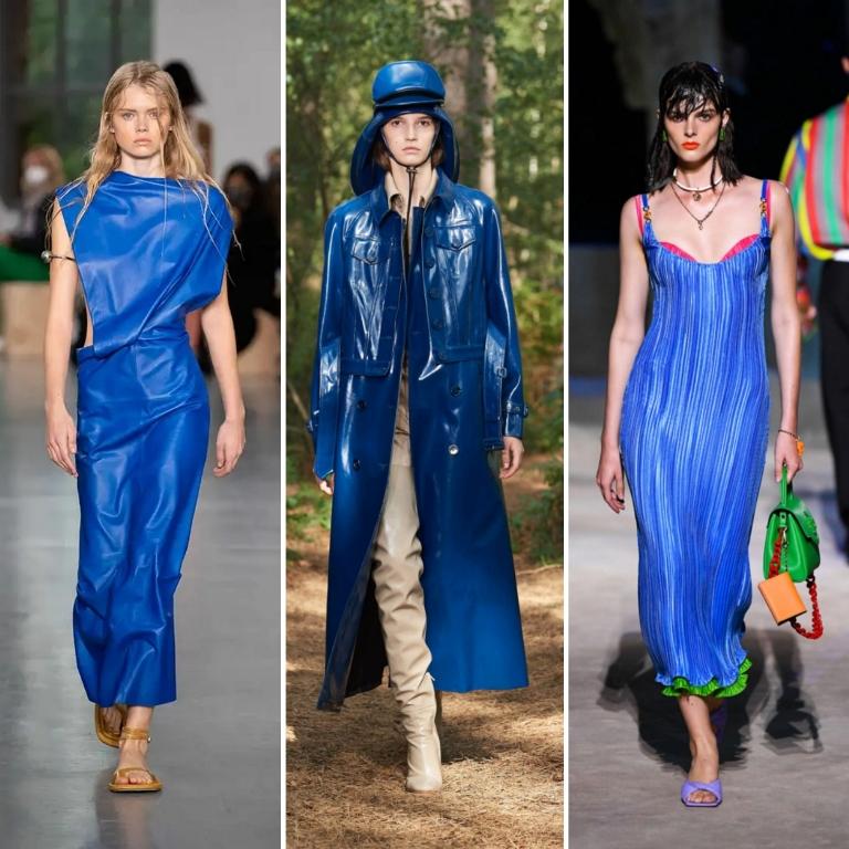 Топ самых модных цветов Весна-Лето 2021 по версии Pantone